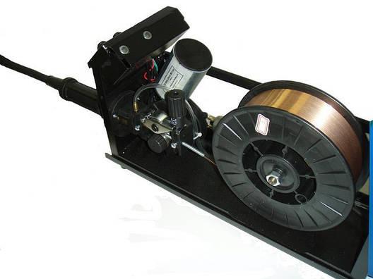 Подающий механизм  SSVA-PU с рукавом, фото 2