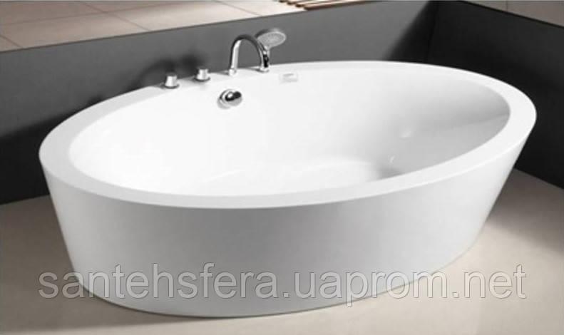 Ванна Veronis VP-154 170х105х58