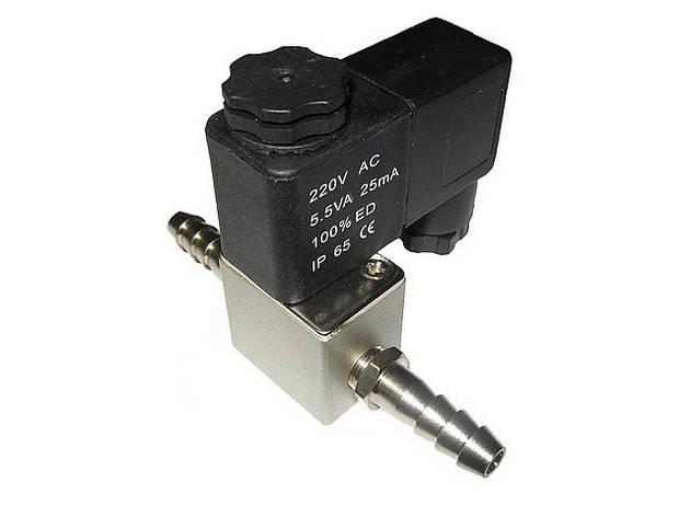 Клапан отсечения газа ED, фото 2
