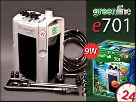 Внешний фильтр JBL CristalProfi GreenLine e701 до 200л , фото 2