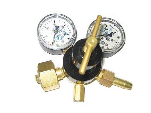 Регулятор витрати (універсальний) АР-40/В-30ДМ, фото 2