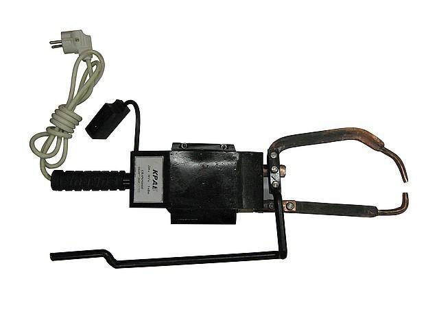 Аппарат для контактно-точечной сварки КРАБ-5