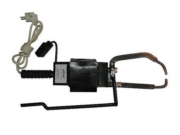 Аппарат для контактно-точечной сварки КРАБ-5, фото 2