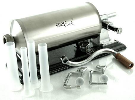 Шприц для колбас Oscar Cook 5,5 кг, фото 2
