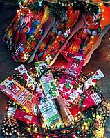 Новогодние подарки, набор натуральных сладостей, Съедобные подарки для детей.