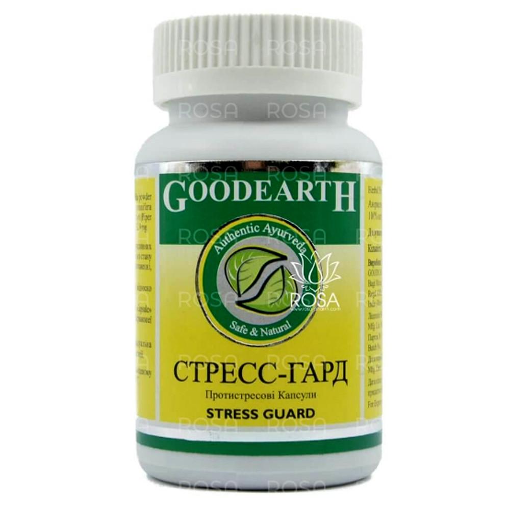 Стресс-Гард (Stress Guard, Goodcare Pharma), 60 капсул