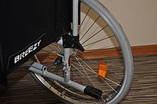 Инвалидная коляска 45 см, фото 3