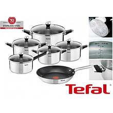 Набор посуды TEFAL EMOTION 11 шт 24 см
