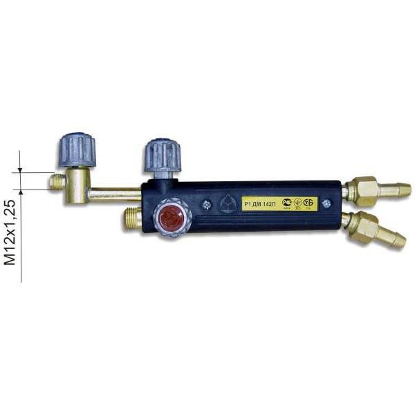 Ствол в сборе к газовым резакам Р1, Р3 ДОНМЕТ 142/149/300