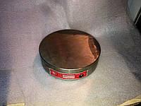 Магнитная круглая плита 200мм, фото 1