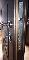 Входные двери Редфорт Канзас МДФ в квартиру, фото 3