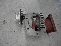 КОМ КрАЗ 6510, 65055 на КПП (пр-во АвтоКрАЗ) Коробка отбора мощности МАЗ, КрАЗ 6505-4202010
