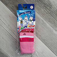 Колготки детские махровые х/б Классик Junior, Cotton 450 Den, 12-13 размер, 74-80 см, 15103