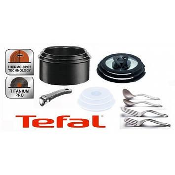 Кастрюля TEFAL L32095, фото 2