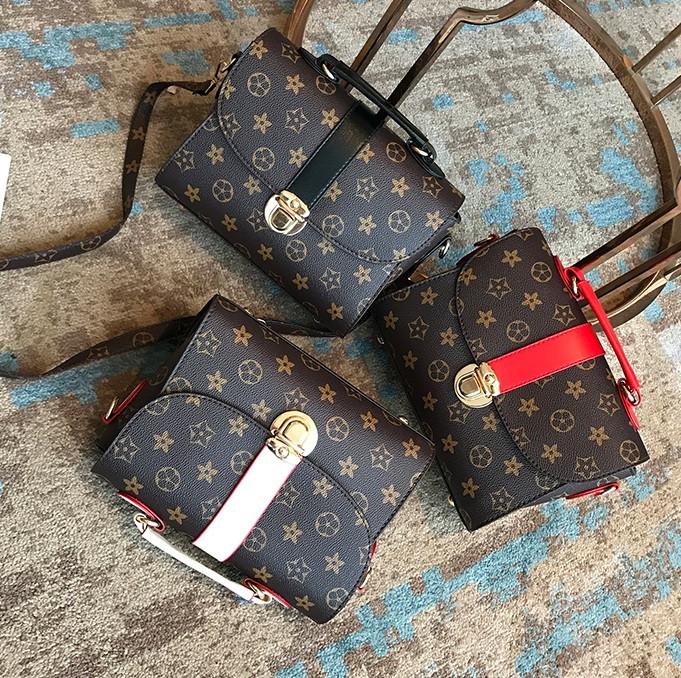 Женская сумка в стиле Луи Витон, цена 399 грн., купить в Днепре ... 3d0d4b121e1