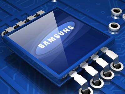 Samsung представила 10-нм техпроцес виробництва мікросхем