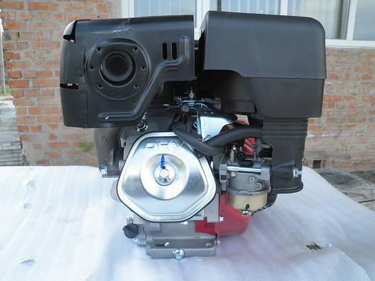 Двигатель бензиновый BULAT BT177F-S, фото 2