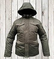 Куртка зимняя мужская LOGI