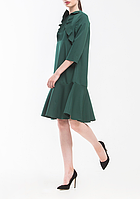 Платье aLOT 34 Зеленое (100224-34)