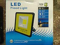 Светодиодный фонарь прожектор IP67 50 W