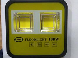 Светодиодный фонарь прожектор IP67 100 W