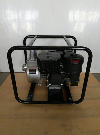 Мотопомпа WEIMA WMQGZ50-30, фото 2