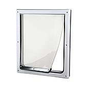 Дверца Trixie «Free» M-XL 39 x 45 см (пластик) 3879