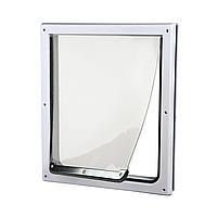 Дверца Trixie «Free» S-M 30 x 36 см (пластик) 3878