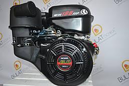 Двигатель бензиновый WEIMA WM188F-S, фото 3