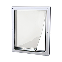 Дверца Trixie «Free» XS-S 25 x 29 см (пластик) 3877