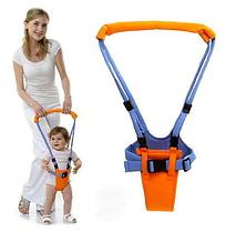 Вожжи для ребенка Moon walk