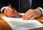Оформление и регистрация строительных деклараций