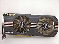 Видеокарта  NVIDIA ASUS GTX 560Ti 1GB PCI-E, фото 1
