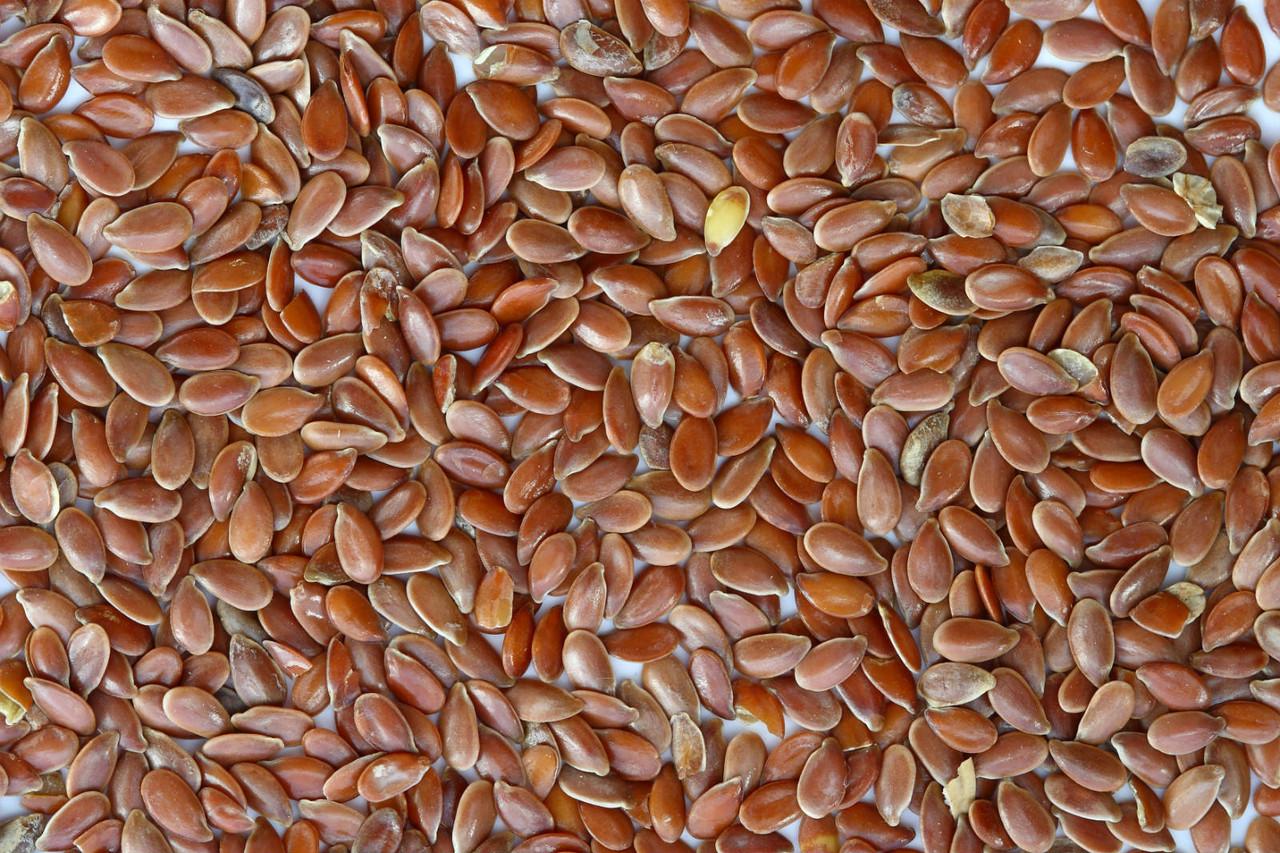Семена льна 1 кг обволакивающее, смягчительное ветеринарное средство