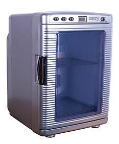Автомобильный холодильник электрический 12 230V, фото 2