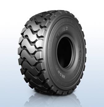 Шина 23.5 R 25 Michelin XHA2
