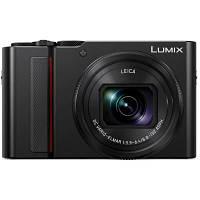 Цифровий фотоапарат PANASONIC LUMIX DC-TZ200 Black (DC-TZ200EE-K) Тип матриці - КМОП (CMOS), розмір