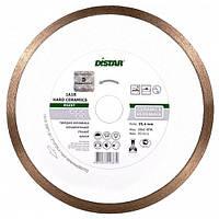 Круг алмазный отрезной DiStar Corona (1A1R) - 250*1,5*25.4 Hard Ceramics