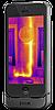 FLIR ONE - персональный тепловизор для iPhone 5/5s