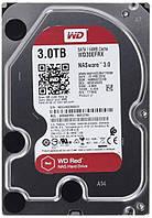 Жесткий диск WD 3Tb IntelliPower 64 MB Red (WD30EFRX), фото 1