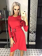 Женское нарядное элегантное платье (2 цвета), фото 1