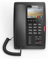 DPH-200SE и DPH-400SE - новые IP-телефоны производства компании D-Link