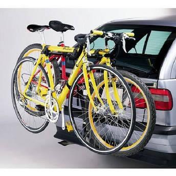Крепление для велосипедов на фаркоп INTER PACK CRUISING, фото 2