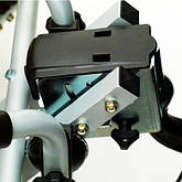 Крепление для велосипедов на фаркоп PERUZZO SIENA, фото 3