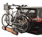 Крепление для велосипедов на фаркоп PERUZZO PARMA 2, фото 3