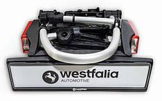 Крепление для велосипедов на фаркоп WESTFALIA BC70, фото 2