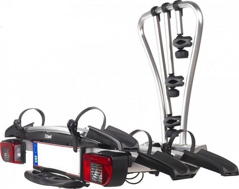Крепление для велосипедов на фаркоп CYKELL T31
