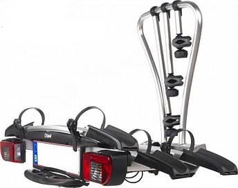 Крепление для велосипедов на фаркоп CYKELL T31, фото 2