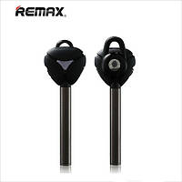 Bluetooth Гарнитура Remax  RB-T3  (BT4.0) \ black, фото 1
