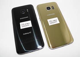 Samsung Galaxy S7 флагманский смартфон с отличной камерой и мощным процессором